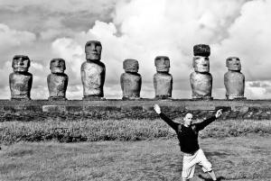 Easter Island Chile - passion for travelling
