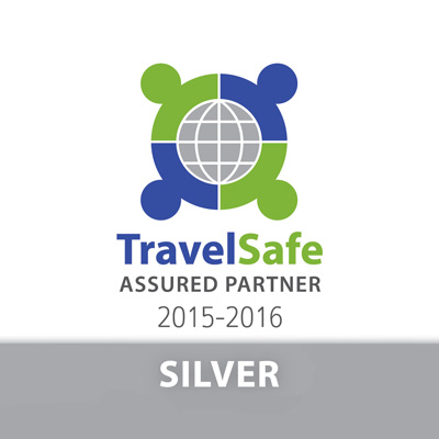 Travel Safe Assured Partner