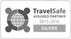 TravelSafe Partner
